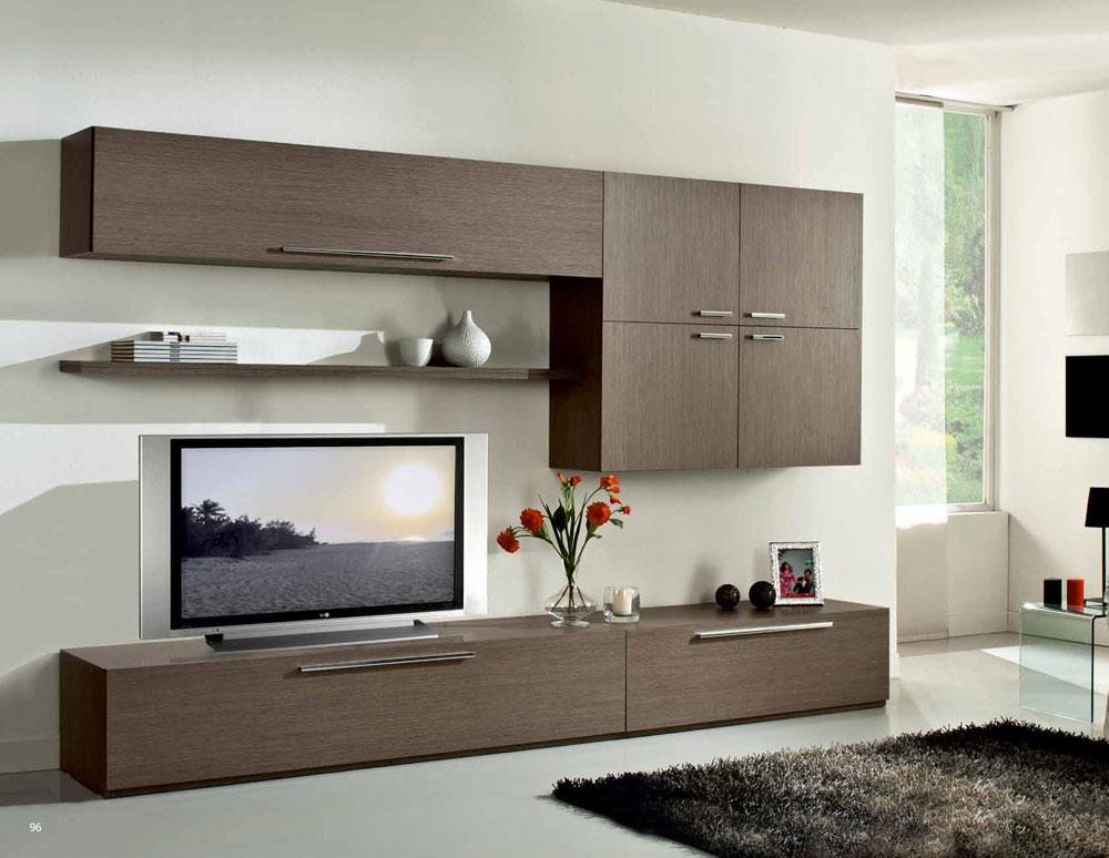 Pareti Attrezzate Soggiorno Ikea : Pareti soggiorno moderne ikea ...