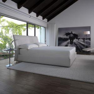 La scelta tra moderno e classico in camera da letto - Camera da letto classico moderno ...