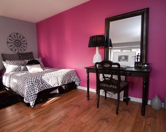 Come scegliere il colore delle pareti per un arredamento moderno e ...