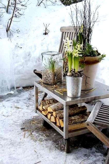 Giardini Di Inverno Arredamento Giardino Legno Gazebo Porticati ...