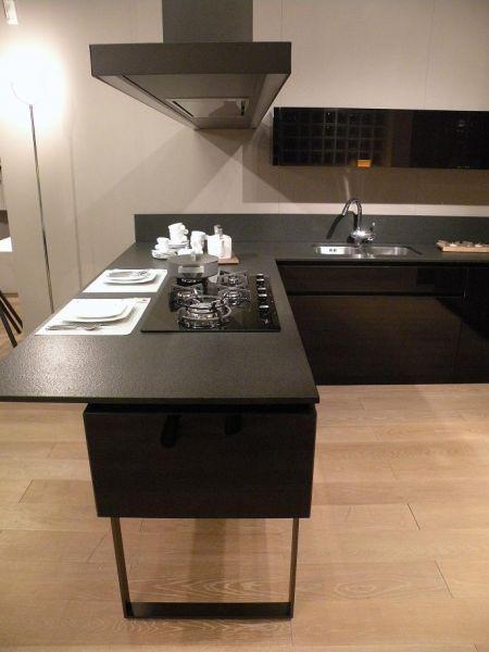 Tanti motivi per scegliere le cucine moderne con penisola