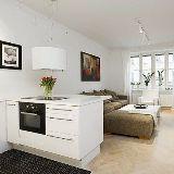 Consigli utili e idee per arredare una casa piccola con stile for Soluzioni economiche per arredare casa