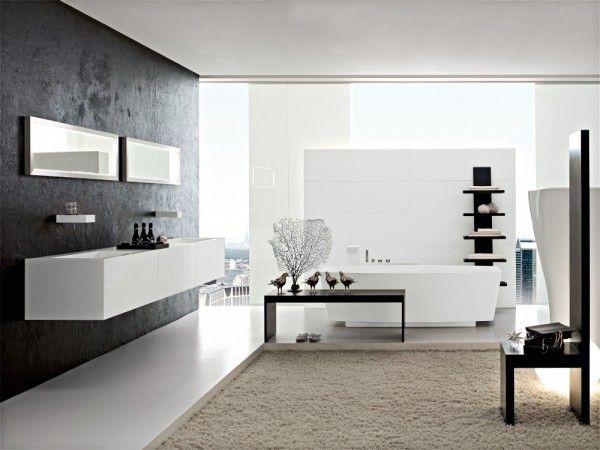 Come arredare il bagno con stile, design e funzionalità