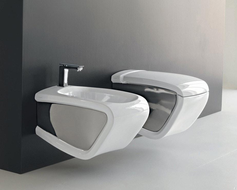 sanitari bagno » sanitari bagno miglior prezzo - galleria foto ... - Arredo Bagno Sanitari Sospesi