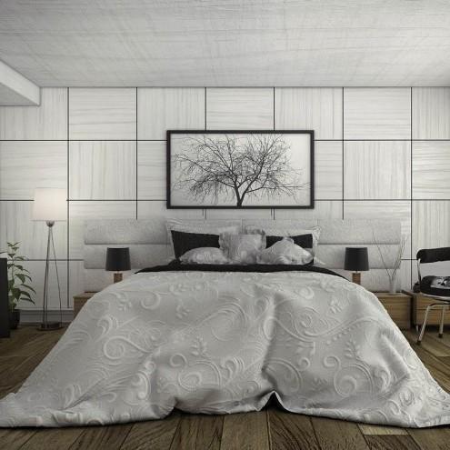Idee per arredare o rinnovare la camera da letto con stile - Camera letto contemporanea ...