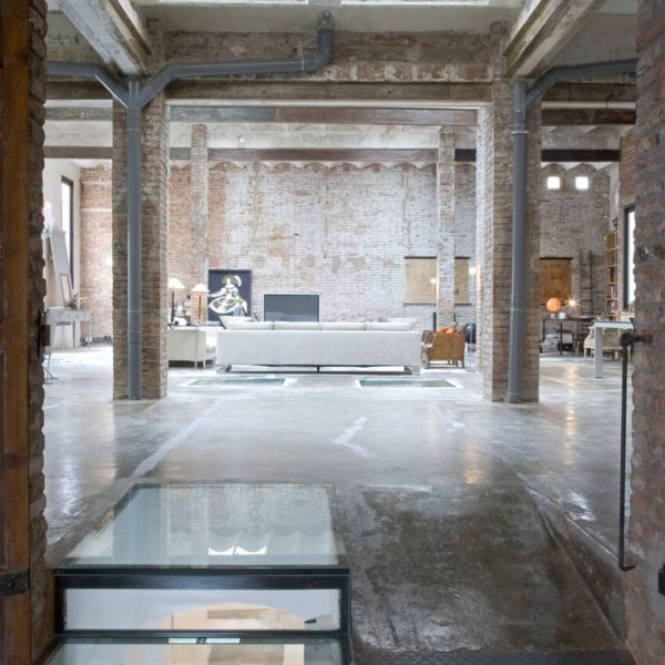 Industrial Loft Design, Industrial, Best Home And House Interior Design Ideas